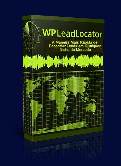 Ferramenta De Captação De Leads - WP Lead Locator